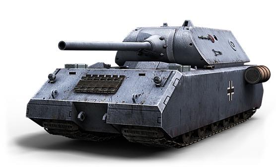 鼠式坦克是由德国保时捷公司在第二次世界大战末期设计的超重型坦克