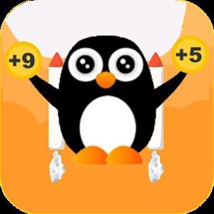 可爱的企鹅跳安卓版官方正式版  更新时间:2016-01-12 下载:11次 分类