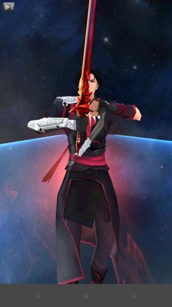 百里屠苏经典剑技