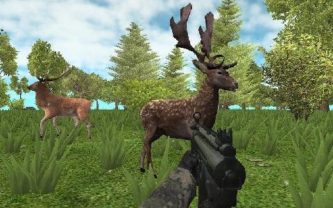 模拟器应用中心 森林动物电脑版  &