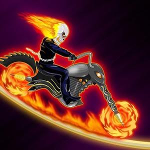 Moto Fire加速器