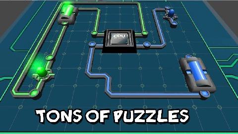 模拟器应用中心 circuit board link the signs电脑版