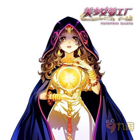 《美少女梦工厂》精灵登场 q萌可爱还增益!