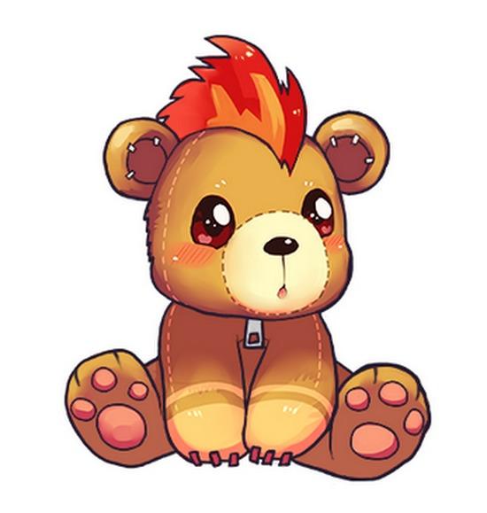 《叽里咕噜》精灵攻略 布偶熊技能属性详解