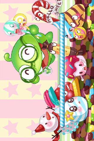 糖果小怪兽图2