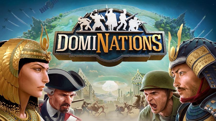 文明战争好玩吗?文明战争游戏介绍