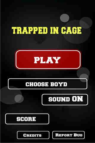 笼中求生好玩吗?笼中求生游戏介绍