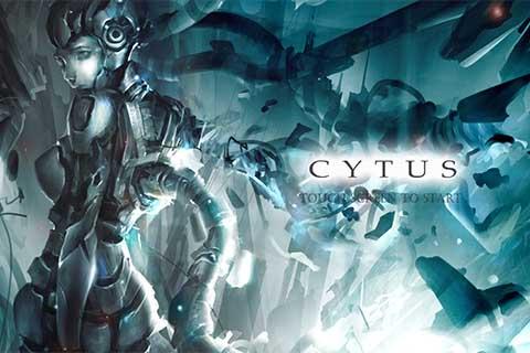 Cytus好玩吗?Cytus游戏介绍