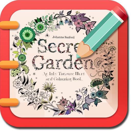 秘密花园官方版下载、秘密花园正版下载、秘密花园手游下载、手游分类、类手游