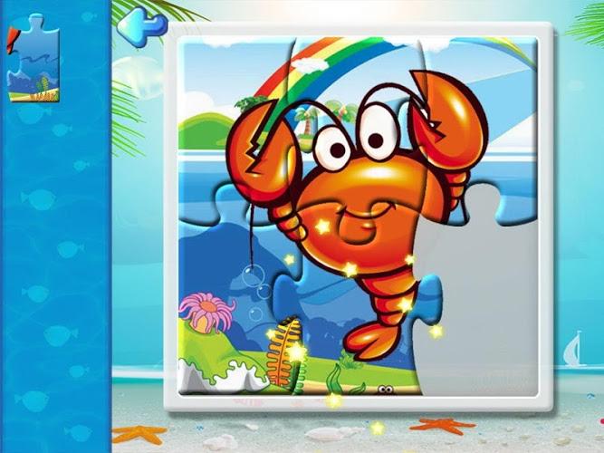 最有趣的奇幻海底世界等你来探索。 这是一款特别为(2-12岁)年龄段的宝宝设计的拼图游戏, 它不仅能让您的孩子获得玩拼图游戏的趣味, 更能提高您孩子对大自然中事物的认知能力以及促进您孩子大脑的形象早教颜色形状思维能力! 本宝宝拼图游戏是以大海中的各种风景和奇特英语词典新华字典翻译儿歌曲讲故事育儿学习游戏成语巧虎十万个为什么唐诗三百首三字经拼音宝贝听听数学早教睡前故事汉语词典弟子规儿歌大全格林童话故事宝宝123儿童拼图悟空识字教育小学英语宋词诗词动画片古诗智慧幼教白雪公主一年级幼儿识字爱宝贝画画板朵拉百科音