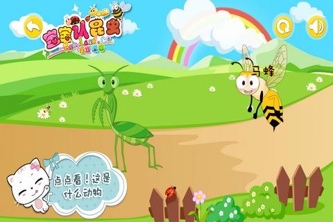 宝宝认昆虫图2