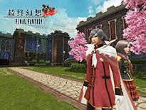 全CG电影手游《最终幻想觉醒》 宣传视频曝光