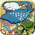 水族馆-养鱼