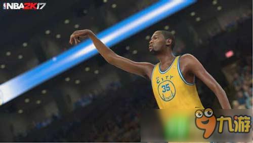 黑色星期五来临《NBA 2K17》迎来史上首次6折促销