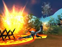 《武当剑》侍女玩法
