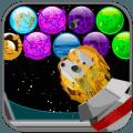 泡泡行星 - 闪电战胸围球