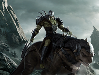 《战火与秩序》全球玩家一起争夺王位