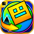 几何冲刺世界Geometry Dash World