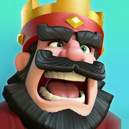 部落冲突:皇室战争 uc版