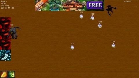 影魔dota2小游戏电脑版
