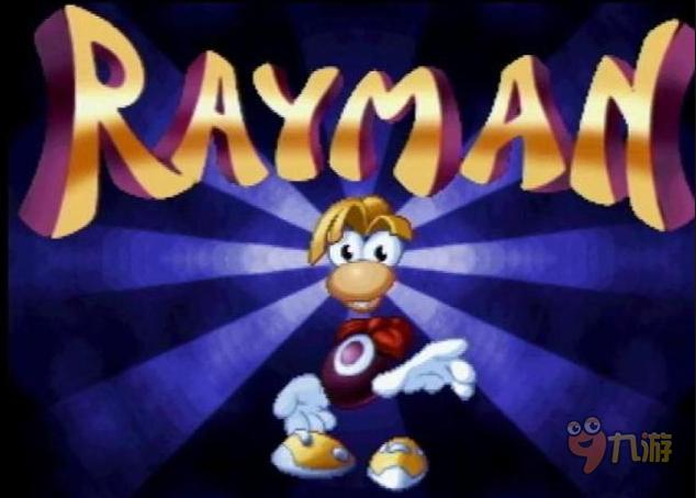 育碧回味经典 初代《雷曼》突袭移动端将上架