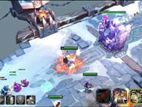 《超神战记》推出新玩法 玩家对战视频抢先看