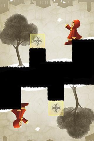 时空旅途精美游戏截图高清壁纸03