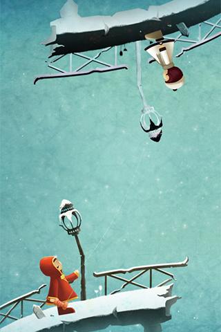 时空旅途精美游戏截图高清壁纸04