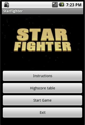 starfighter_starfighter攻略