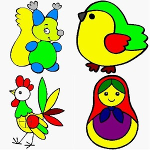Coloring pages for kids.加速器