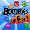 Bombies on Fire!