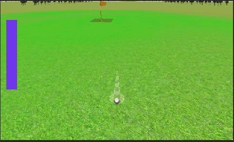 rb4176  golf sim rb