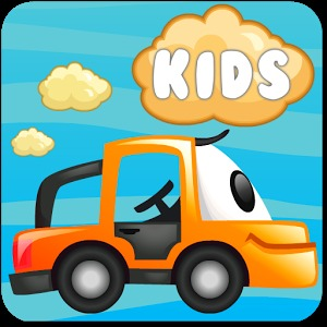 Jumping Cars: Kids Toy加速器
