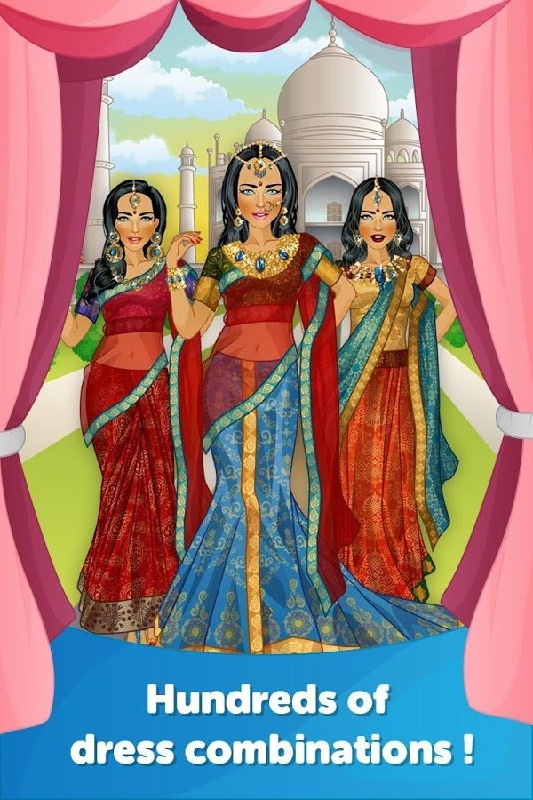 game indian bride dress up one of your best free wedding games