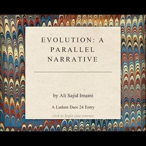 Evolution: Parallel Adventures加速器