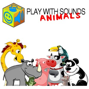 Play With Sounds - Animals加速器