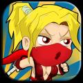 Legend of Ninja Ash Clan Goo