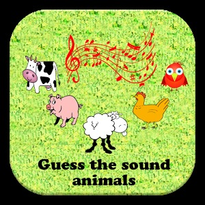 Hear and Guess Animals Sound加速器