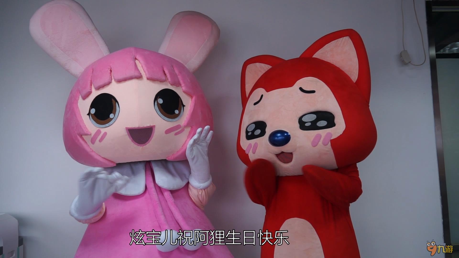 """近期动画电影《疯狂动物城》中,一组""""狐兔""""组合成为了网友们热议和"""