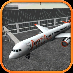 Airplane Parking 3D License加速器