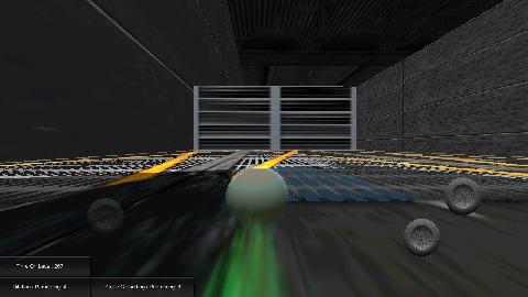 Spaced Genesis: Demo_Spaced Genesis: De