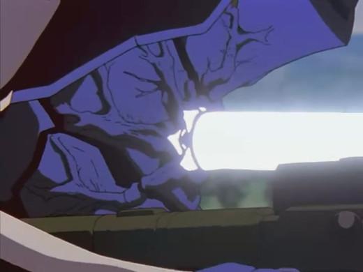 律子博士下令喷射热硬化树脂