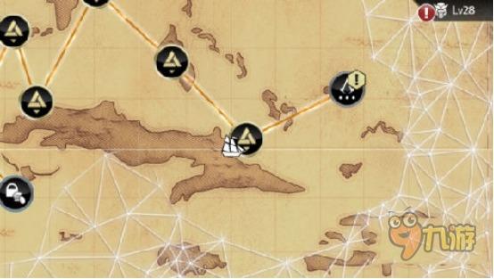 《刺客信条:海盗》刷币方法攻略