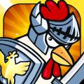 小鸡革命:勇士 Chicken Revolution:Warrior