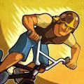 疯狂自行车越野赛 Mad Skills BMX
