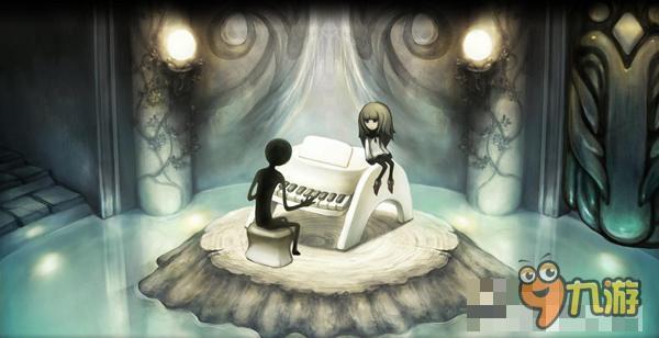 不再见纯音乐钢琴谱