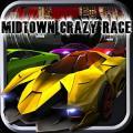 城市疯狂赛车
