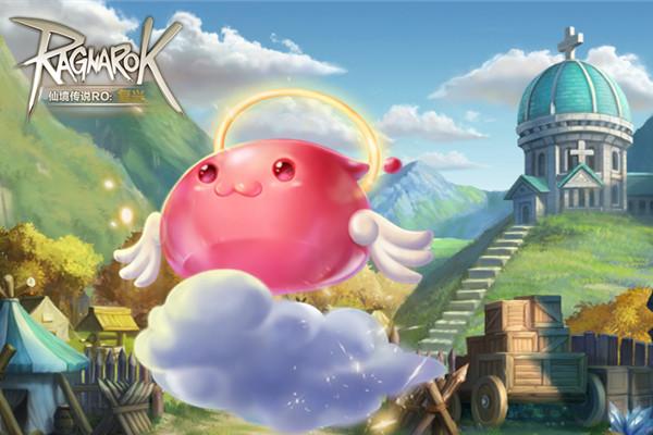 看看我们这个可爱的天使波利,不难想象出它将是你冒险中的一大助力.