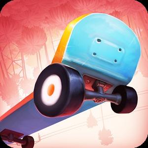 Skater Boy Legend加速器