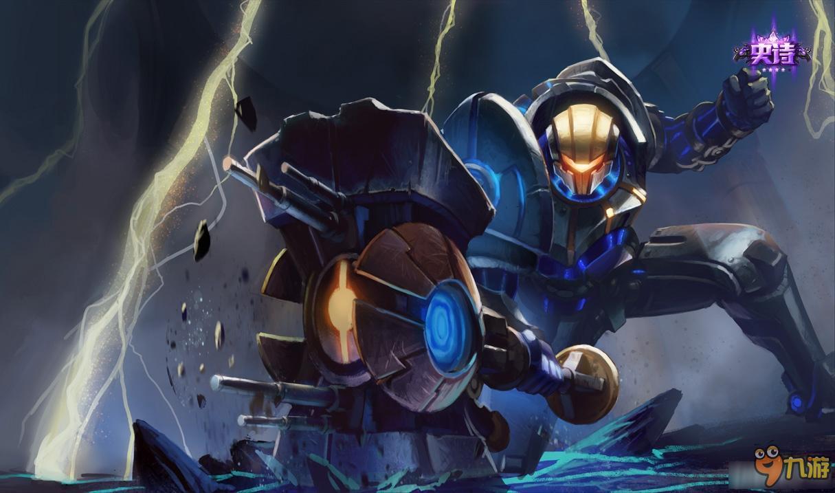 LOL无限火力什么英雄厉害 LOL无限火力强力英雄推荐